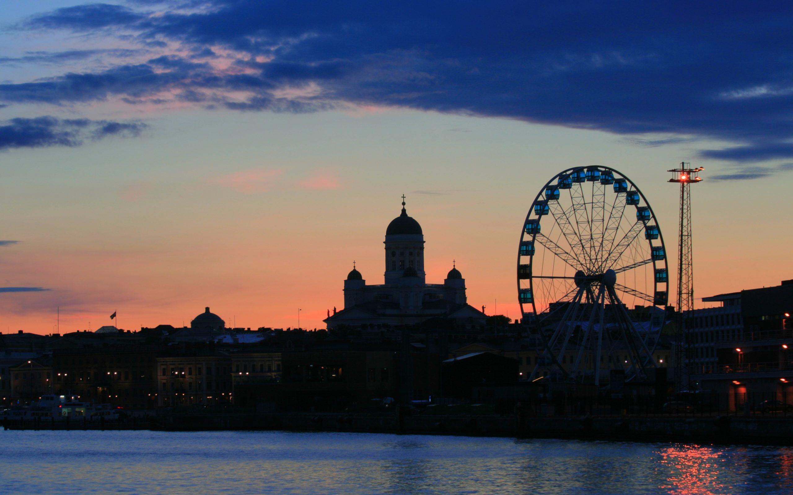 Visualfinland.com-kuvia suomesta