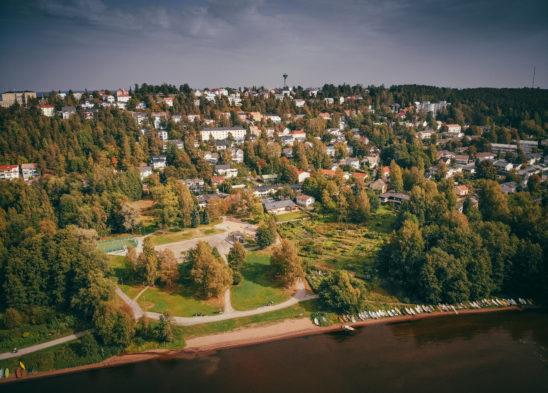 Pispala Tampere