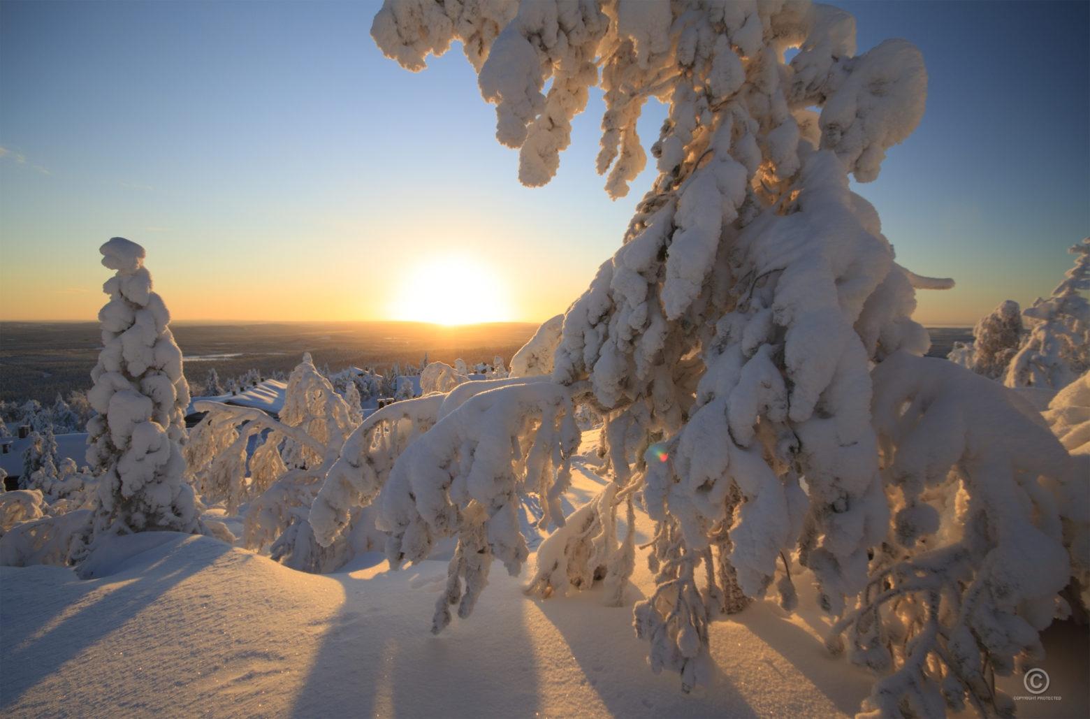 Suomen Eteläisin Tunturi
