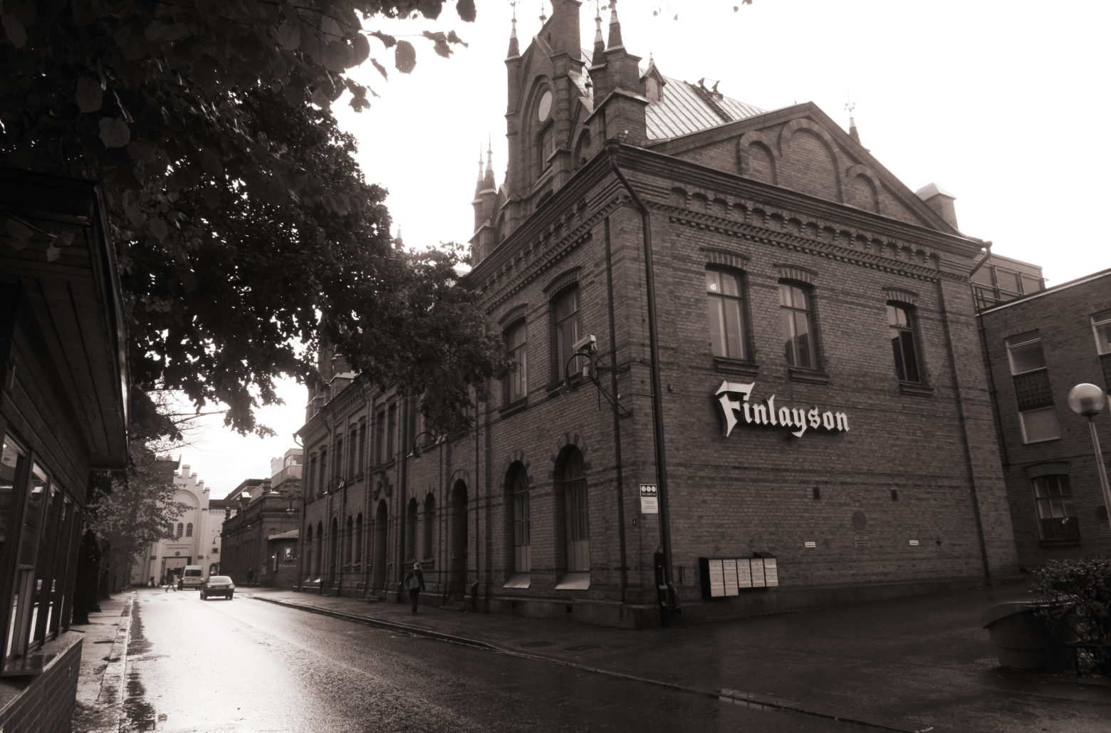 Finlayson Tehdas