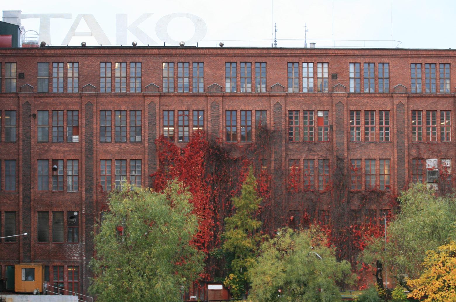 Tampere Puisto