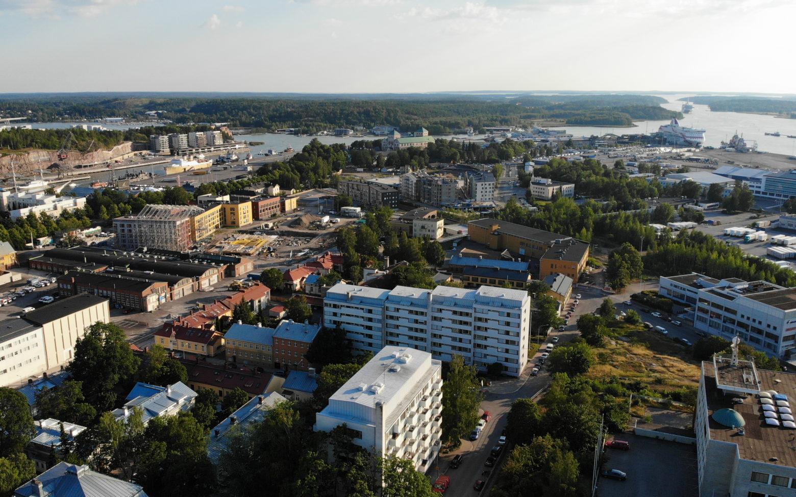 Satama Turku